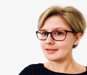 Sarah Everts, M. Sc.